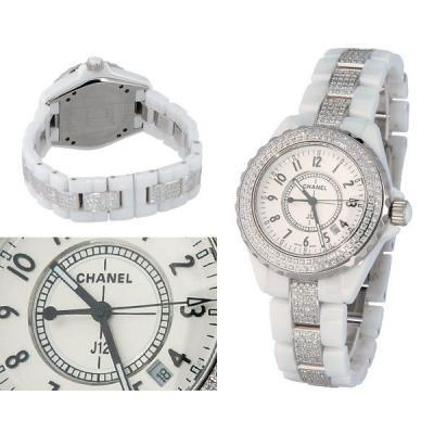 Часы  Chanel J12 №MX0509