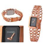 Часы  Chanel `Les Intemporelles de Chanel` №MX0536