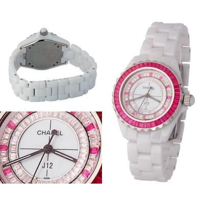 Часы  Chanel J12 №MX0713