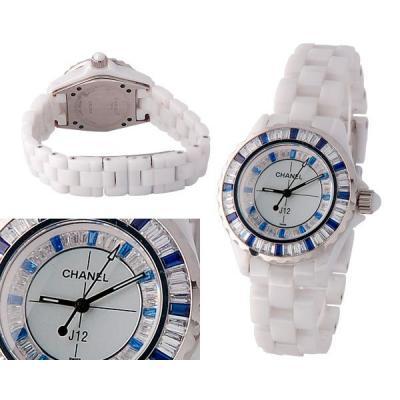 Часы  Chanel J12 №MX0725