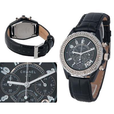 Годинник Chanel J12 №MX0617