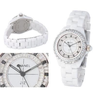 Часы  Chanel J12 №MX0658