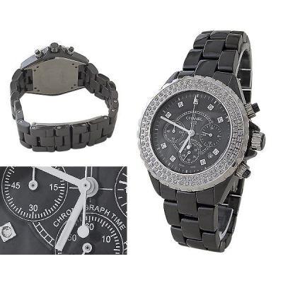 Часы  Chanel J12 Chronograph №M3554