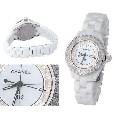 Часы  Chanel J12 №N0497