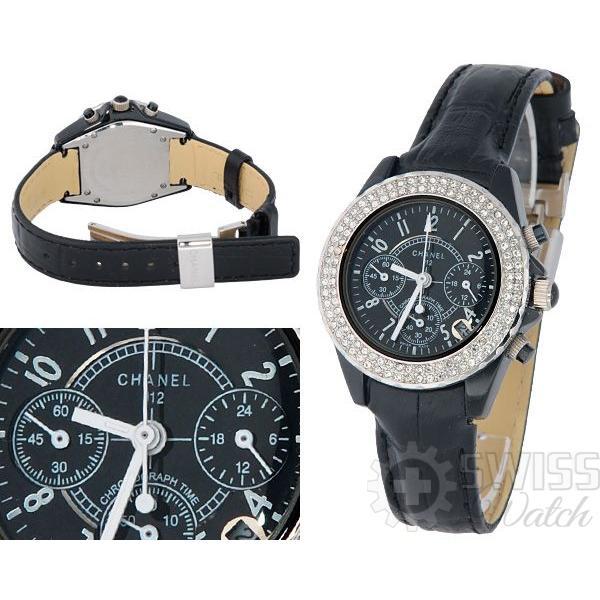 Часы  Chanel J12 №MX0681