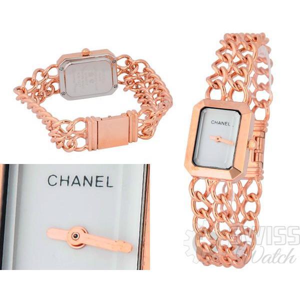 Часы  Chanel `Les Intemporelles de Chanel` №MX0701