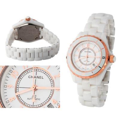 Часы  Chanel J12 №MX0795