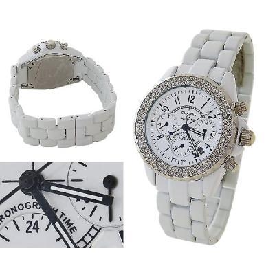 Годинник ChanelJ 12 №C0914