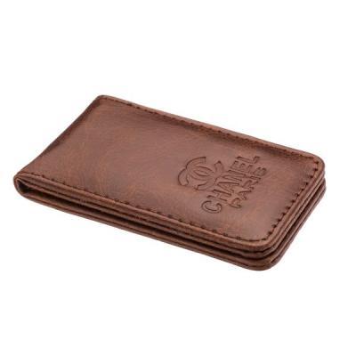 Зажим для денег Chanel Модель Z0033