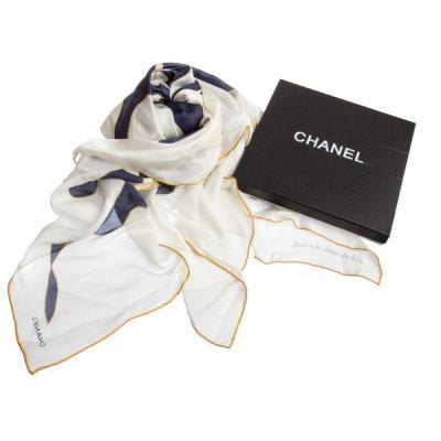 Платок Chanel Модель №K012