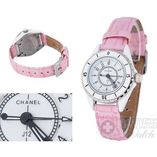 Часы  ChanelJ 12 №M3381