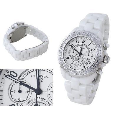Часы  Chanel J12 Chronograph №M3555
