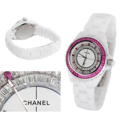 Часы  ChanelJ 12 №M4580