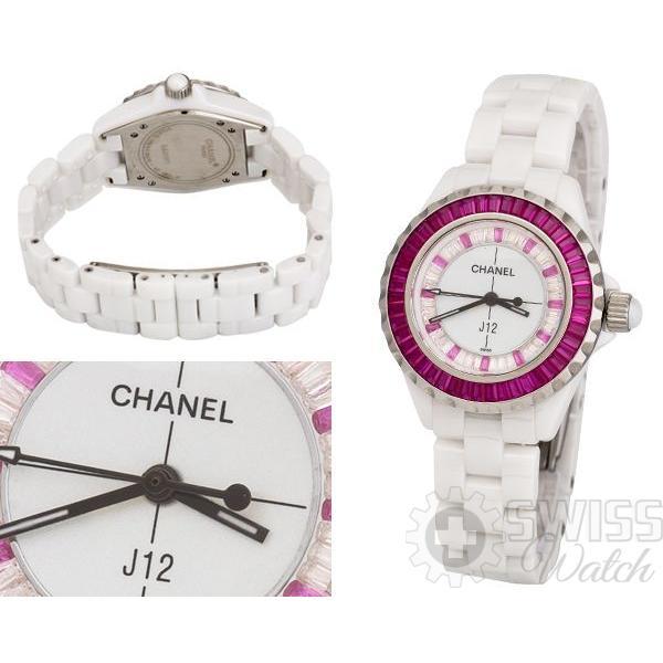 Часы  Chanel J12 Joaillerie №MX1221