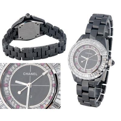 Часы  ChanelJ 12 №M4708