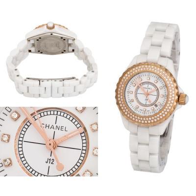 Часы  Chanel J12 №MX1220