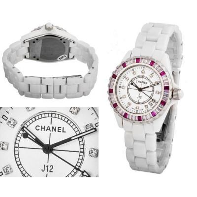 Годинник Chanel J12 Joaillerie №MX2160