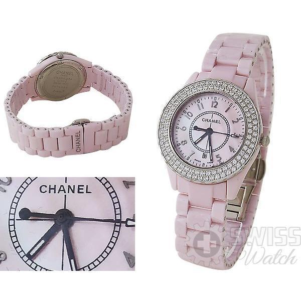Часы  Chanel J12 Diamonds №MX2920
