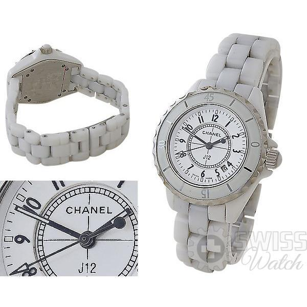 Часы  Chanel J12 Automatic №MX3495