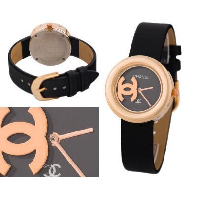 Годинник Chanel №N1001