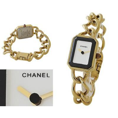 Часы  Chanel №S1986