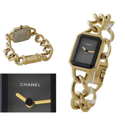 Часы  Chanel №S1986-1