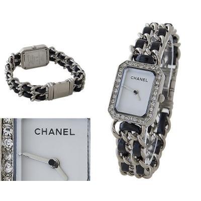 Часы  Chanel `Les Intemporelles de Chanel` №S2002