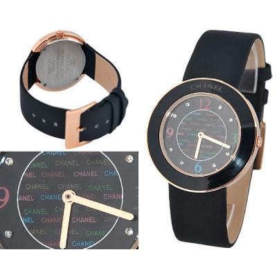 Годинник Chanel №N0479