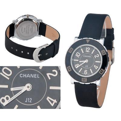 Годинник Chanel J12 №N0475