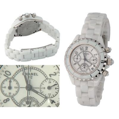 Часы  Chanel J12 №M3551-1