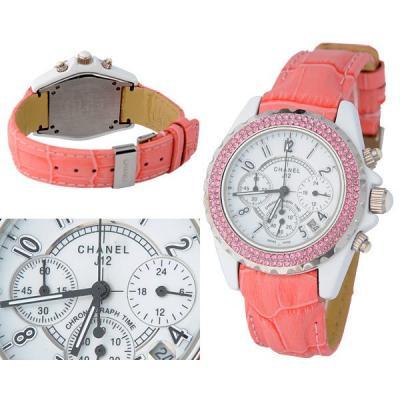 Часы  Chanel J12 №M2700