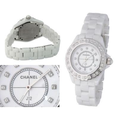 Часы  Chanel J12 №M3991