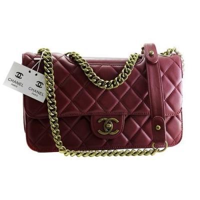 Клатч-сумка Chanel модель №S274