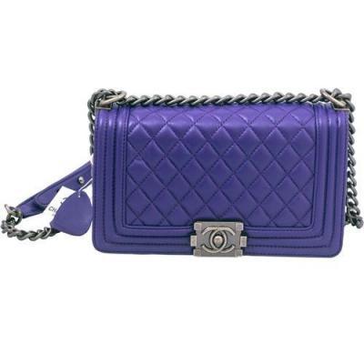 Клатч-сумка Chanel модель №S272