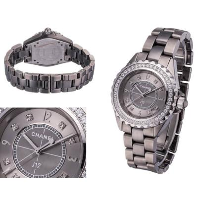 Годинник Chanel Модель MX3509