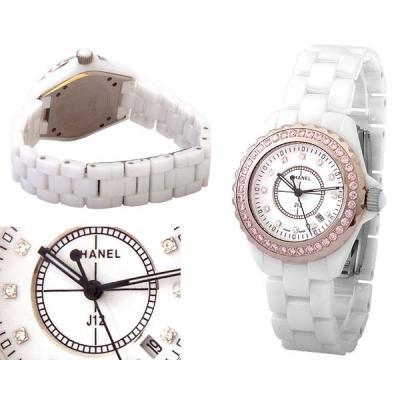 Часы  Chanel J12 Joaillerie №M3992