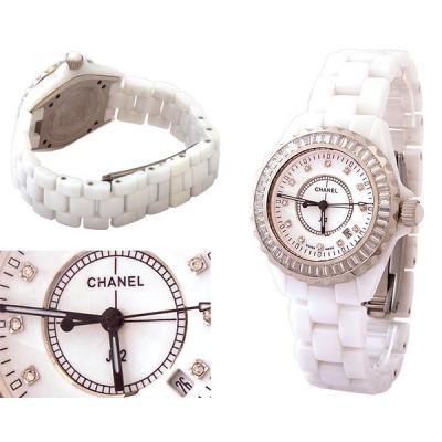 Часы  Chanel J12 №M4317