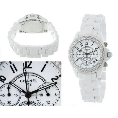 Часы  Chanel J12 №MX1521