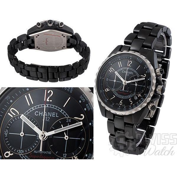 Часы  Chanel J12 №N2503