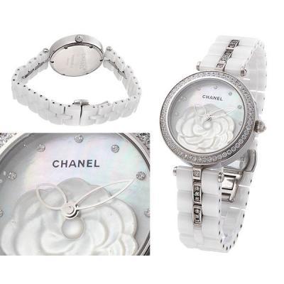 Часы  Chanel Mademoiselle Prive №N2504