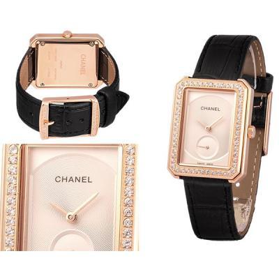 Часы  Chanel Boy Friend №N2570