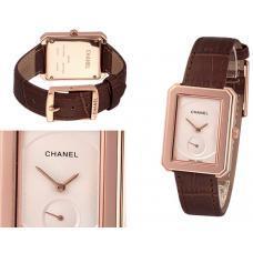 Часы  Chanel Boy Friend №N2571