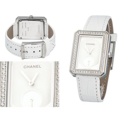 Часы  Chanel Boy Friend №N2572