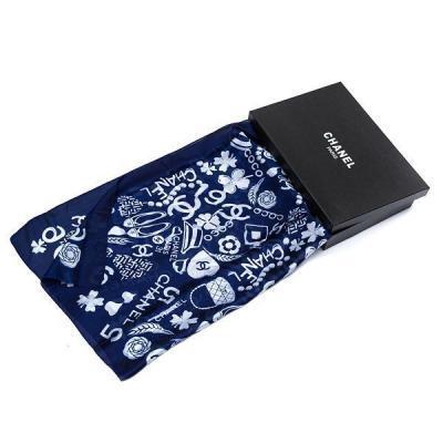 Платки и шарфы Chanel Модель K066