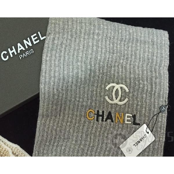 Платки и шарфы Chanel Модель K021