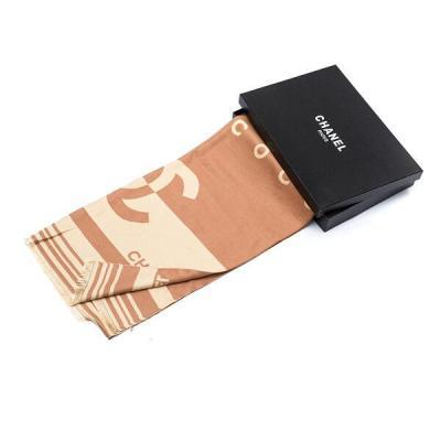 Платки и шарфы Chanel Модель K065