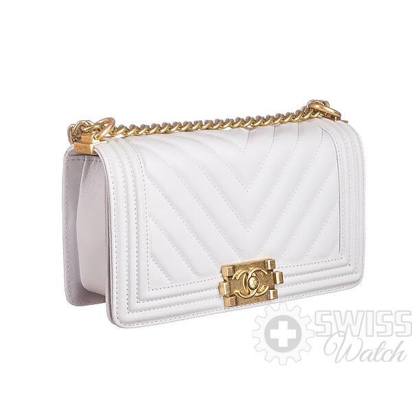 Сумки Chanel Модель S682
