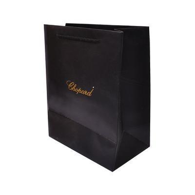 Упаковка Фирменный пакет Chopard модель №1006