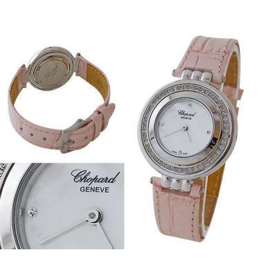 Часы  Chopard Happy Diamonds №H1164