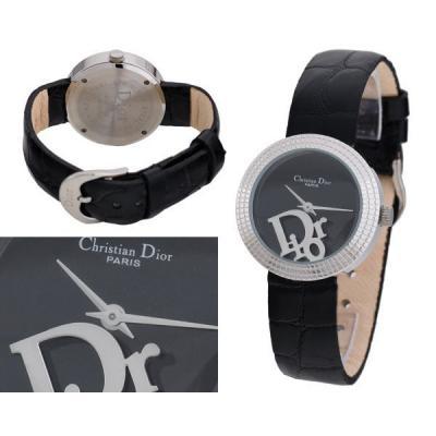 Часы  Christian Dior La D De Dior №N1039